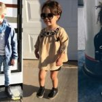 9 notable Sportswear for Stylish Kids