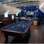 Different Forms Of Entertainment To Have In A Man Cave